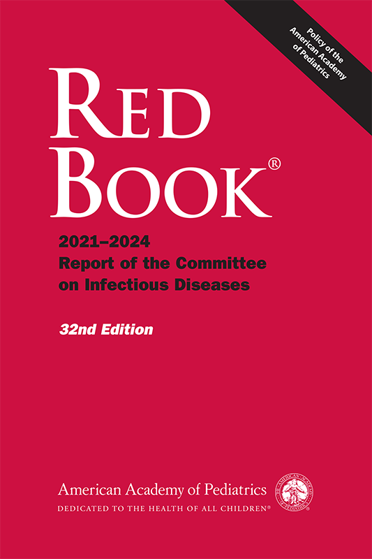 red book report of the committee of infectious diseases