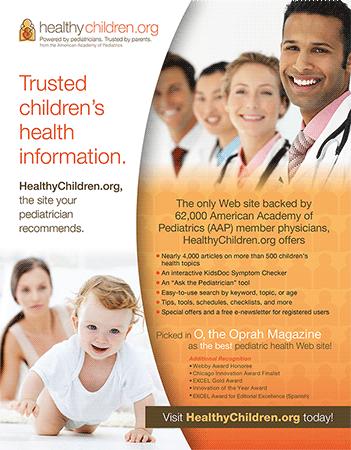 AAP - Patient Education