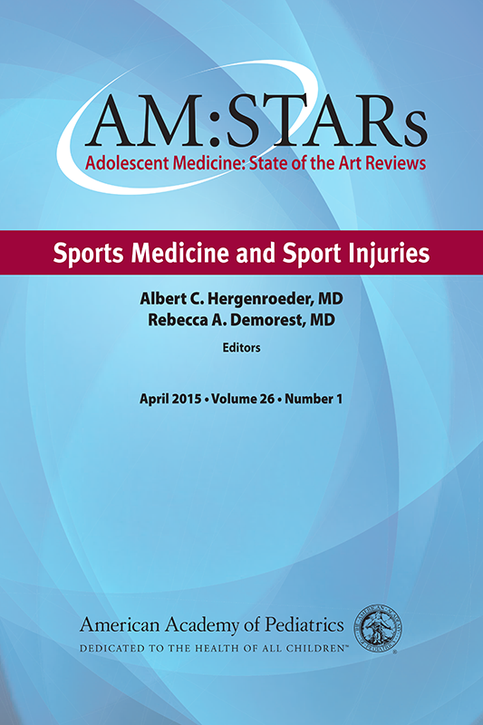 hot topics in sports medicine