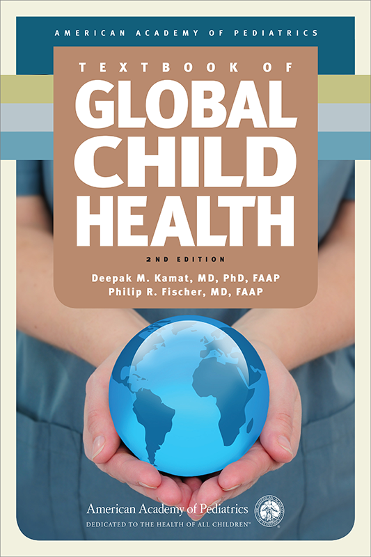 Textbook Of Global Child Health 2nd Edition Ebook Aap