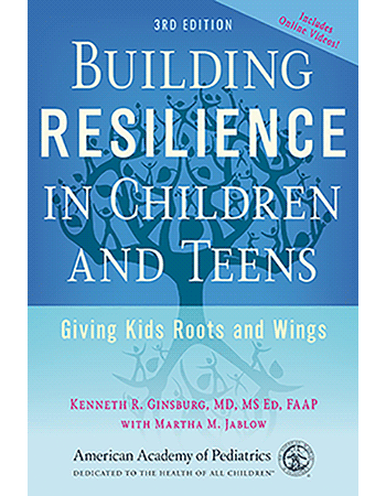 Developing Resilience In Teens And >> Building Resilience In Children And Teens 3rd Edition Paperback Aap