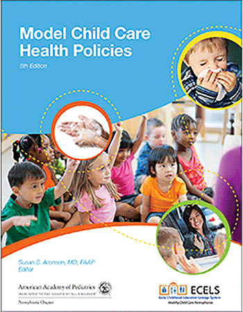preschool health policy model child care health policies 5th edition ebook aap 958