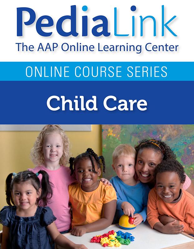 child caregiver description