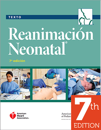 Textbook of neonatal resuscitation 7th edition paperback aap texto de reanimacin neonatal 7a edicin ebook fandeluxe Image collections
