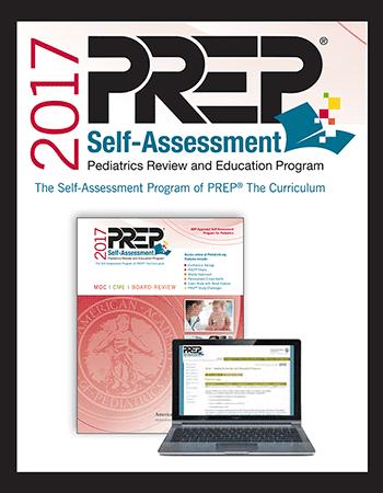 2017 PREP Self-Assessment - AAP