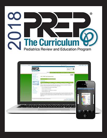 2018 PREP The Curriculum - AAP