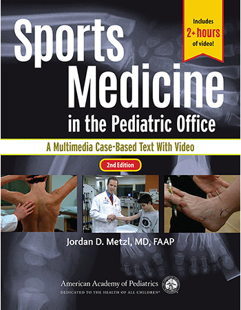 Aap napnap promotion sports medicine in the pediatric office 2nd edition paperback fandeluxe Gallery