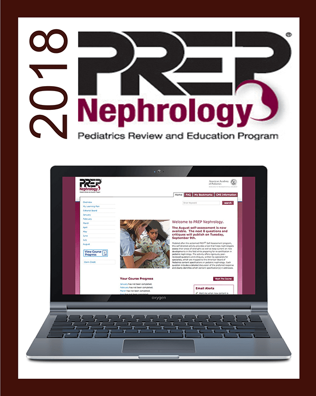 2018 PREP Nephrology - AAP