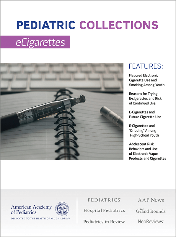 eCigarettes Pediatric Collection