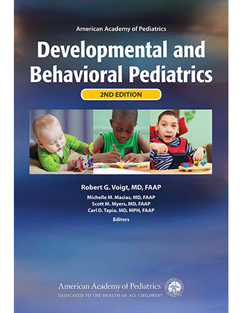 Developmental and Behavioral Pediatrics, 2nd Edition