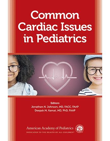 Common Cardiac Issues in Pediatrics [Paperback] - AAP