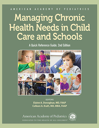 School health and child care aap.