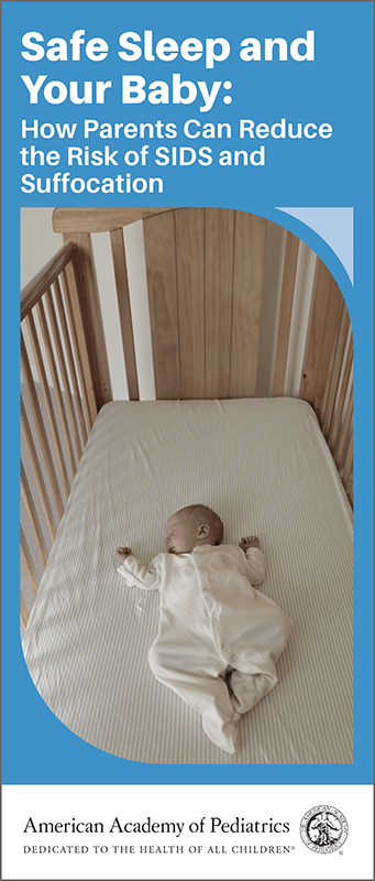 Safe Sleep And Your Baby How Parents Can Reduce The Risk