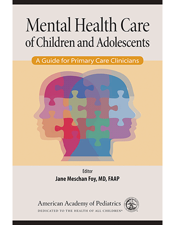 Aap napnap promotion mental health care of children and adolescents a guide for primary care clinicians paperback fandeluxe Images