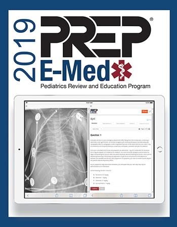 Emergency Medicine - AAP