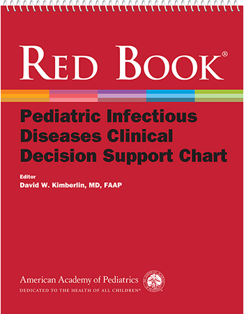 Red Book Clinical Decision Support Chart