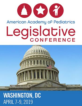 2019 Legislative Conference - Washington DC - AAP