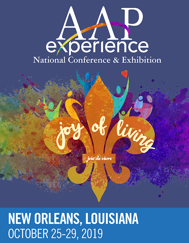 2019 National Conference & Exhibition - AAP