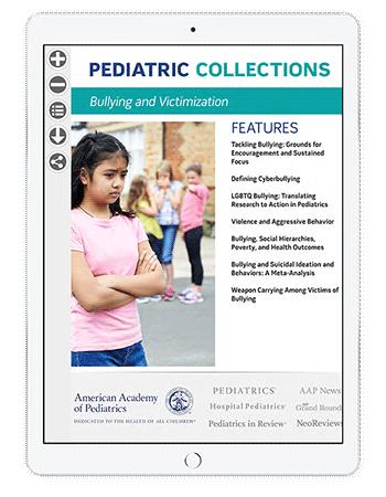 Developmental and Behavioral Pediatrics - AAP