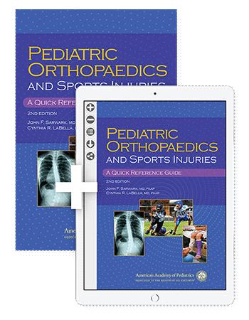 Sports Medicine and Orthopaedics - AAP