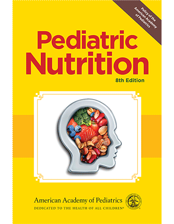 Pediatric Nutrition, 8th Edition