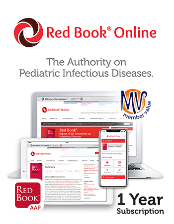 Red book 2015 report of the committee on infectious diseases