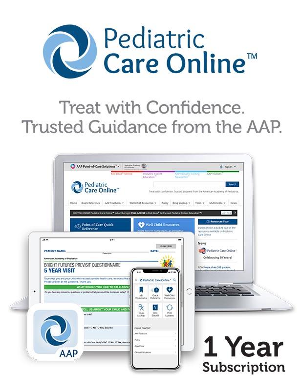 Pediatric Care Online - AAP