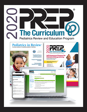 2020 PREP The Curriculum